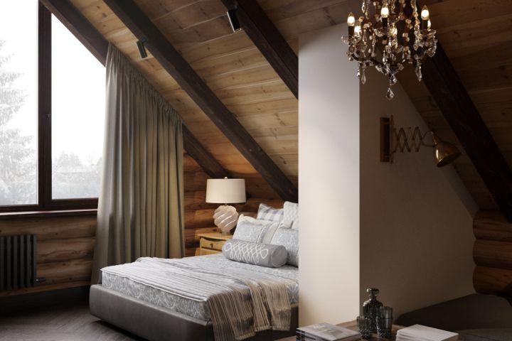 Дизайн квартиры до 60 кв. м. - 1225872