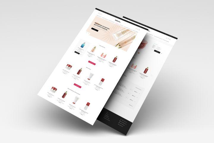 Разработка интернет-магазина - 1251716