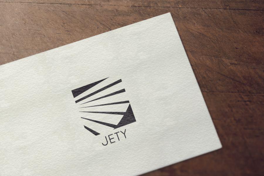 Продаю: Логотип jety (дополнительные варианты во вложениях)