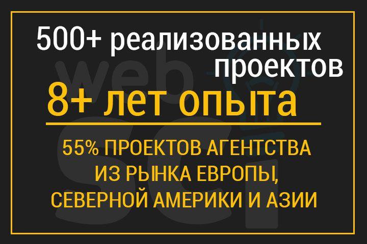 Настройка Яндекс.Директ под ключ - 1340045