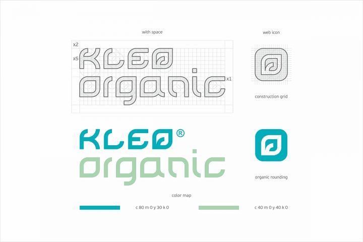 Уникальный шрифтовой логотип! - 1341289