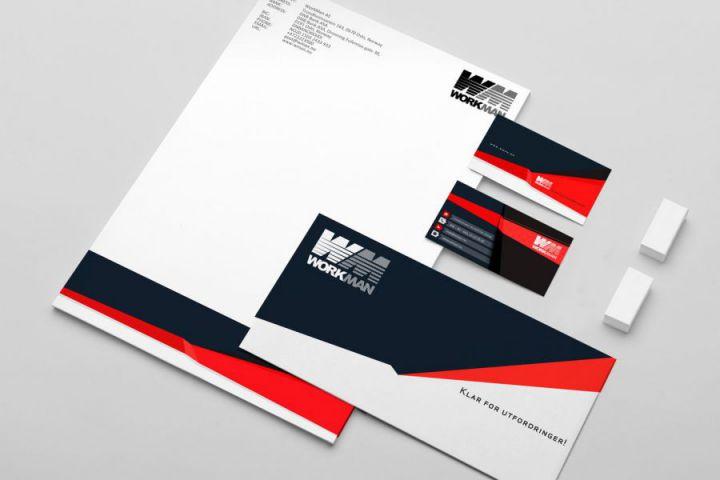 Фирменный стиль | логотип для вас - 1354909