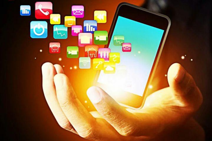 Мобильное Приложение - для прибыльного бизнеса  нужен только телефон! - 1374111