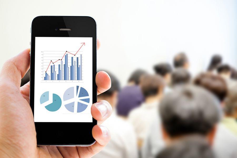 Мобильное приложение -для увеличения прибыльности Вашего бизнеса 100 000 руб. за 30 дней.