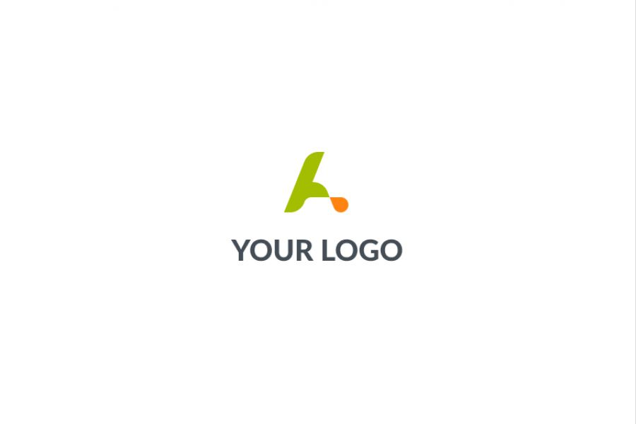 Продаю: лого в виде буквы А