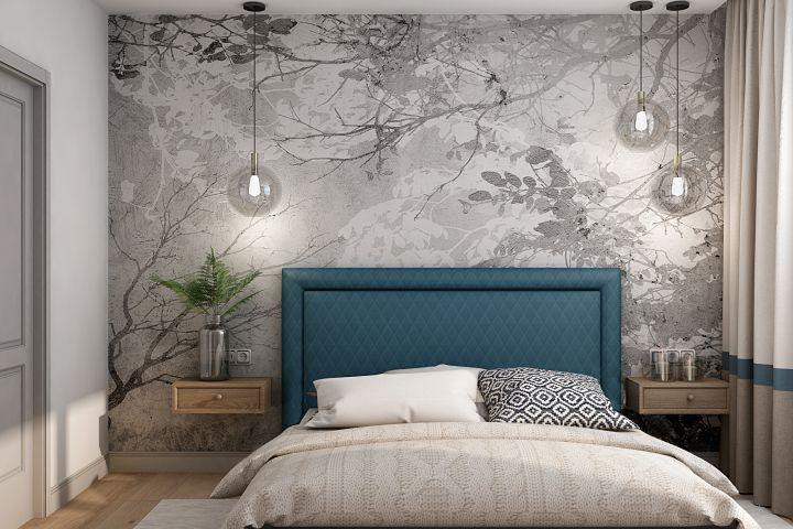 Дизайн интерьера - 1422399