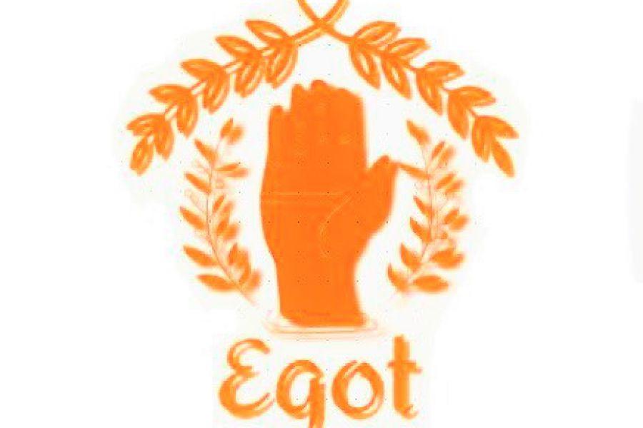 Продаю: Логотип Egot