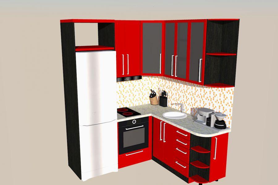 Продаю: Проектирование и 3D моделирование с последующей 3D Визуализация интерьера