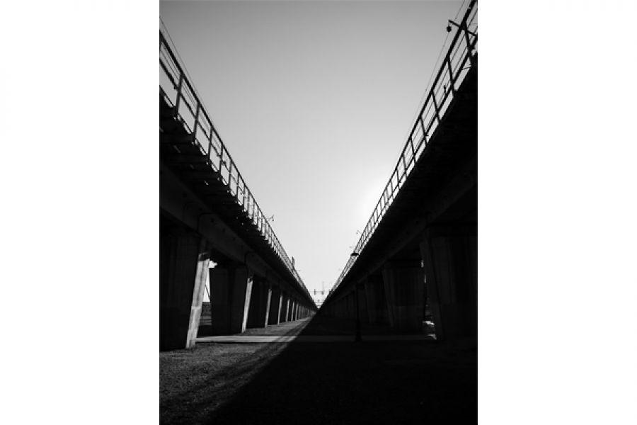 Продаю: Мост чб