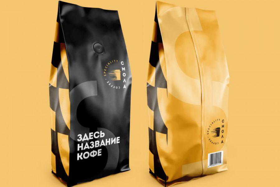 Лаконичный дизайн упаковки | этикетки 30 000 руб. за 10 дней.