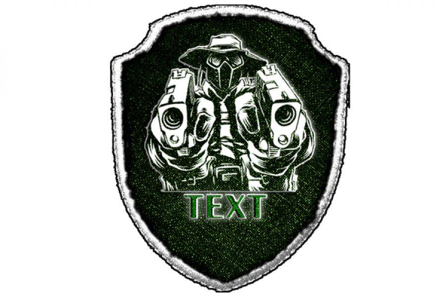 Продаю: Logo Шеврон
