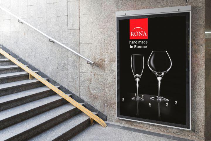 Дизайн-концепт наружной рекламы - 1477254