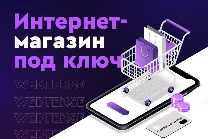 Разработка интернет-магазина под ключ - 1479791