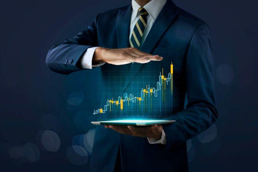 Продаю: Обучение основам инвестирования и создания пассивного дохода.