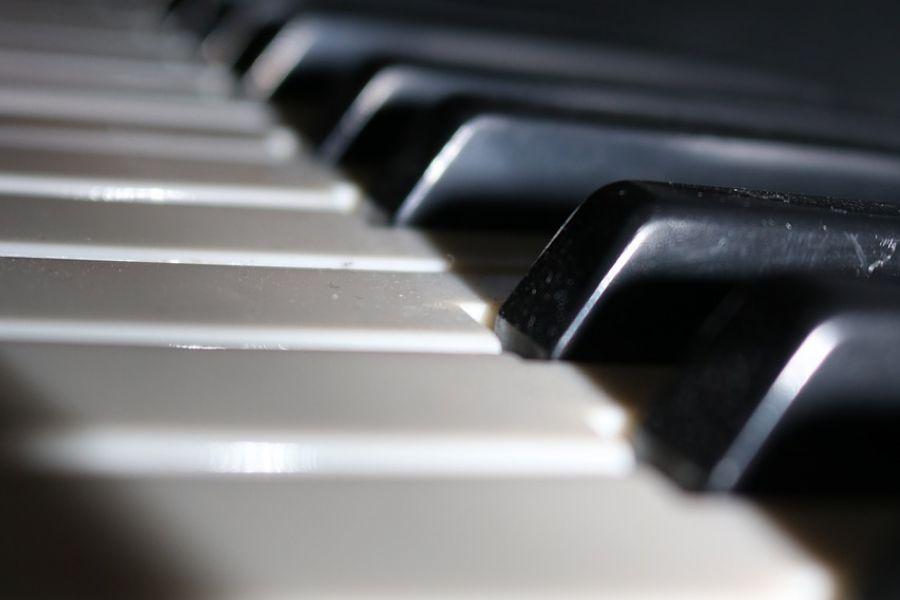 Обучение игре на фортепиано. 500 руб. за 1 день.