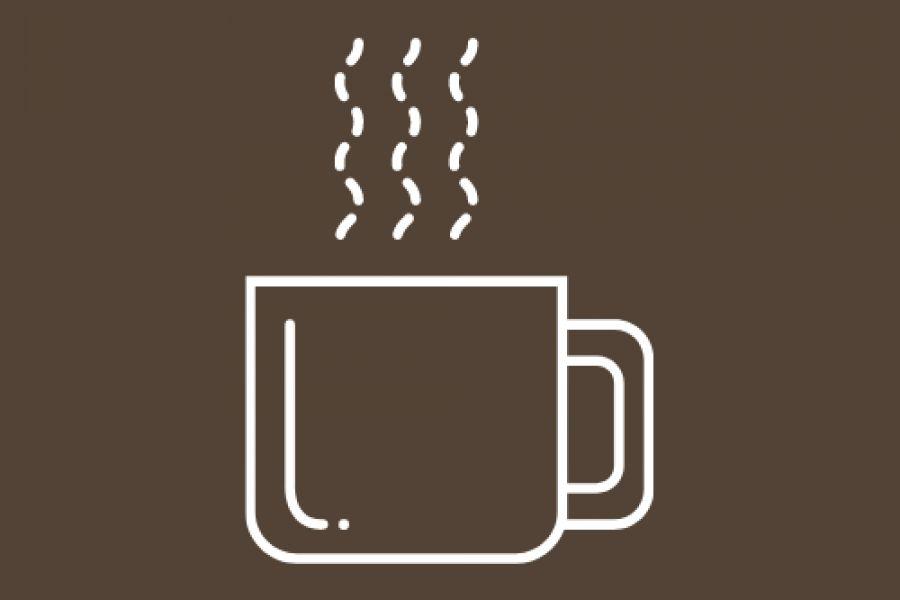 """Продаю: Логотип """"Кофе"""""""
