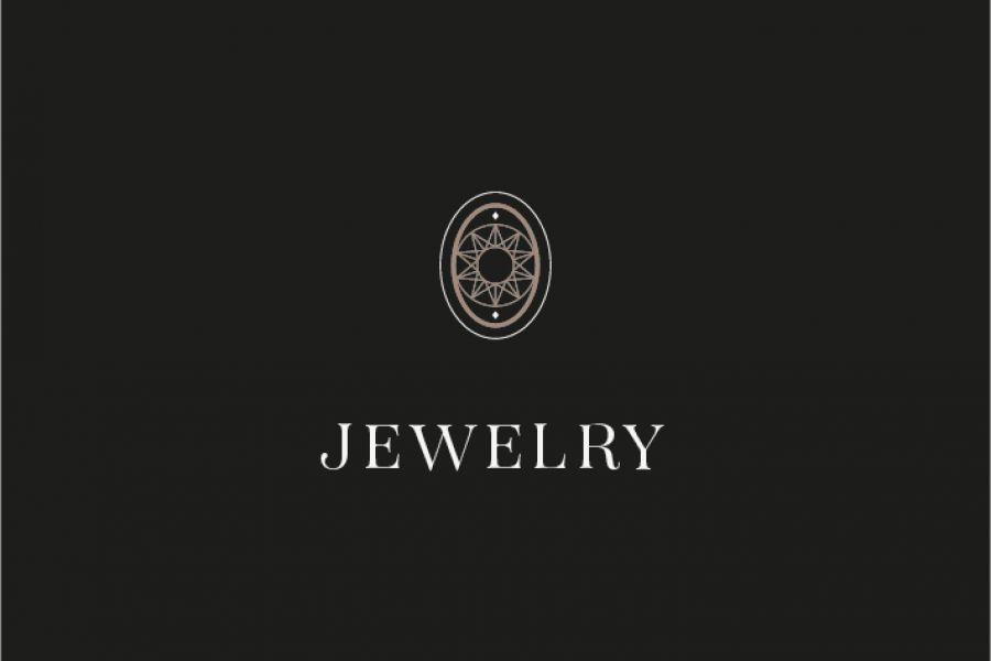 Продаю: логотип для ювелирного бренда