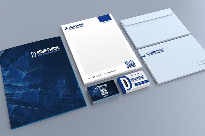 Фирменный стиль, Логотип - 922674