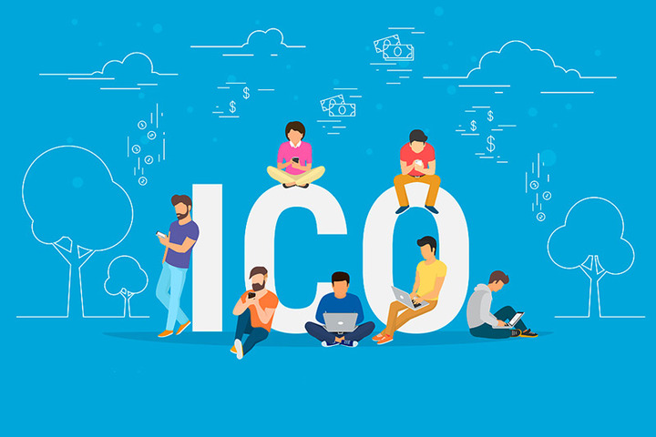 Видео для ICO - 927208