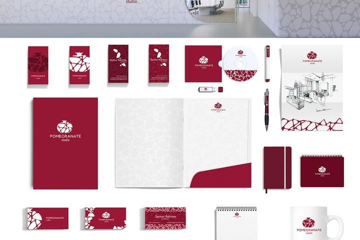 логотип + стиль - 949562