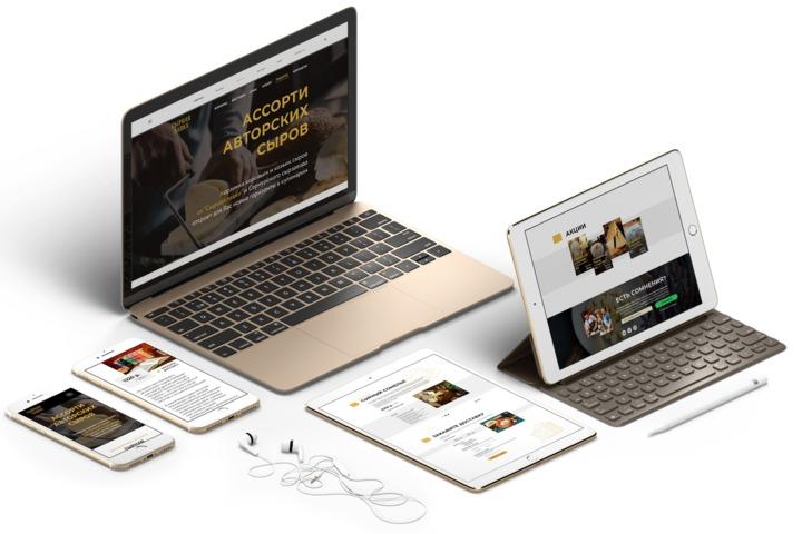 Создание адаптивных дизайн-макетов сайтов в Photoshop - 978960