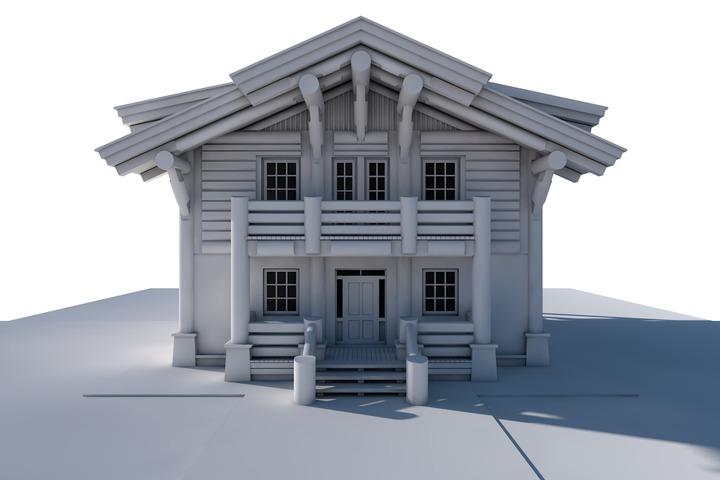 проектирование домов по технологии Posat&Beam - 979326