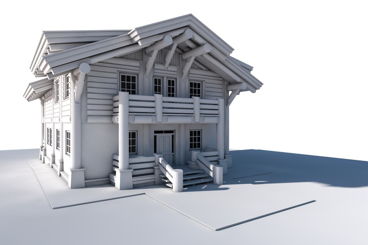 проектирование домов по технологии Posat&Beam - 979327