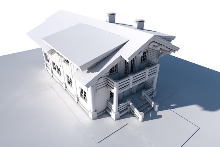 проектирование домов по технологии Posat&Beam - 979328