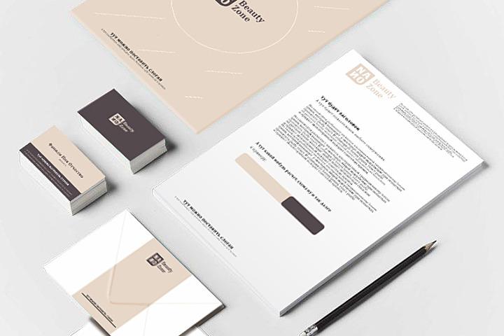 Фирменный стиль, Логотип - 979336