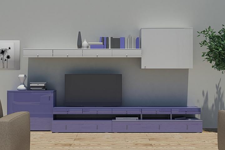 Дизайн проект интерьера дома(квартиры) - 980224