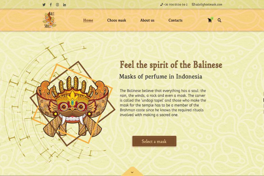 Адаптивный веб-дизайн 10 000 руб. за 4 дня.