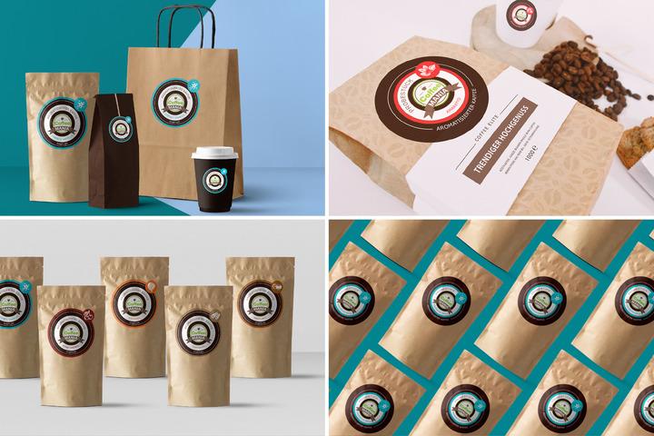 Дизайн упаковки любой сложности - 981331