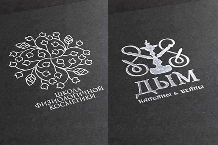 Логотип: оригинальность и качество - 985688