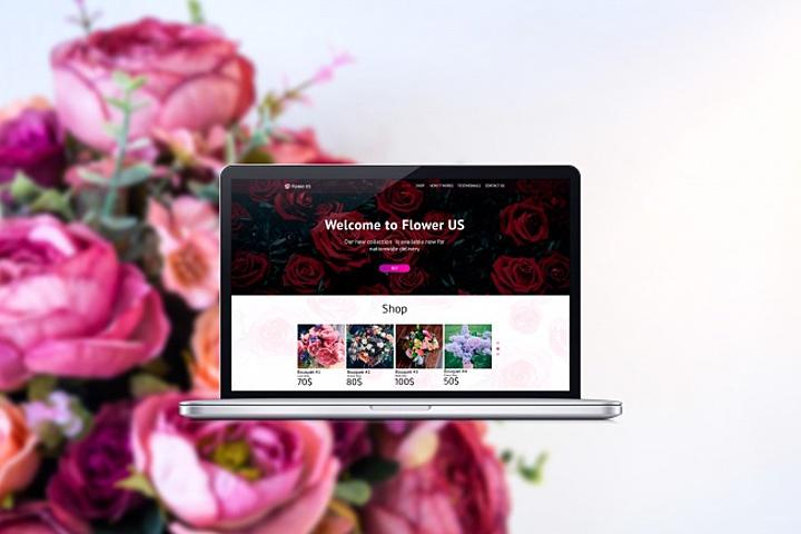 Дизайн и адаптация сайта любой сложности - 987990