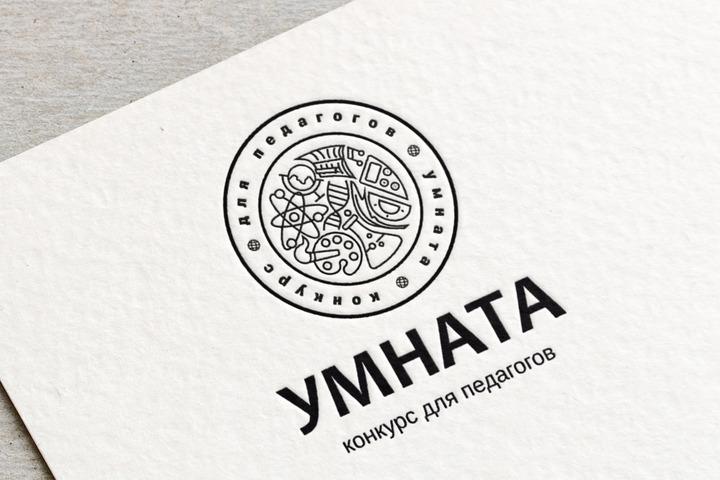 Разработка логотипа - 988313