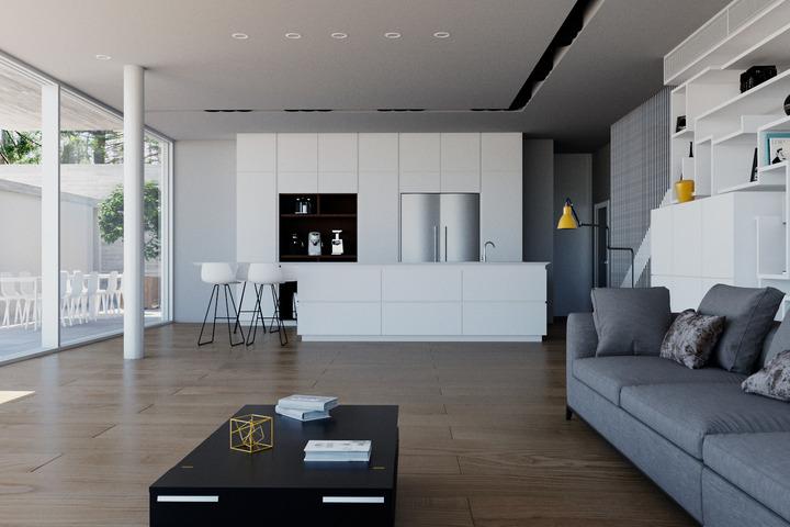 Дизайн интерьера - 990205