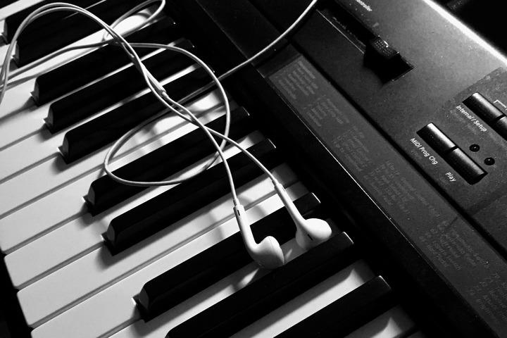 Написание музыки (идеи) - 992108