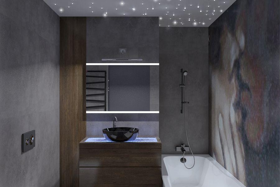 Дизайн интерьеров и проектирование коттеджей премиум-класса 50 000 руб. 30 дней.