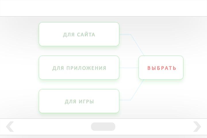Интерфейсы под любые задачи UI - 999216