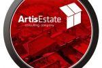 "лого ""Аrtis Estate"""