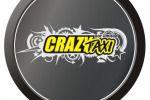 """лого """"Crazy Taxi"""""""