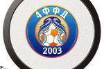 """лого """"4ФФд"""""""