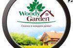 """лого """"WoodyGarden"""""""