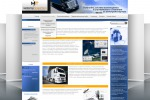 Дизайн сайта - monitoringtransporta.ru