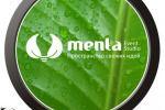"""лого """"Menta"""""""