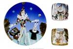 Фотосъёмка декоративной керамики.