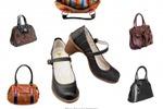Фотосъёмка обуви и сумок.
