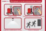 """Инструкция А4 для ГК """"BONTEL"""""""