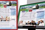 Дизайн сайта Бизнес Гарант