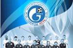 Перекидной календарь Мини-футбольный клуб А2 Газпром-Югорск 2012